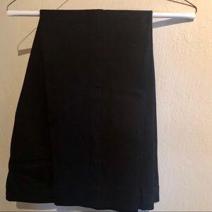 Awesome GAP Black Skinny Trousers